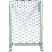 RollerLite Metal 1 Gallon Bucket Grid, 24/Case - BG-1CR