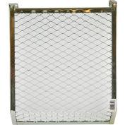 RollerLite Heavy Duty Metal 5 Gallon Bucket Grid, 12/Case - BG-5C10