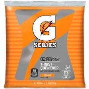 Gatorade® Thirst Quencher Mix Pouch, Orange, 21 oz., 1/Pack