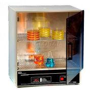 Quincy Lab 115V Digital Acrylic Door Incubator 12-140E, 235W