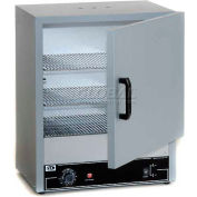 Quincy Lab 115V Gravity Convection Lab Oven 30GC, 1200W