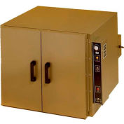 Quincy Lab 115V Analog Bench Oven 31-350, 1920W