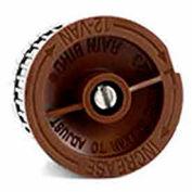 Rain Bird 12VAN 12' Variable Arc Sprinkler Nozzle, Brown