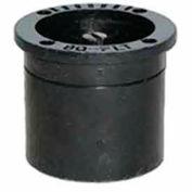 Rain Bird 15F 15' Radius MPR Nozzle, 30° Trajectory, 360°, Black