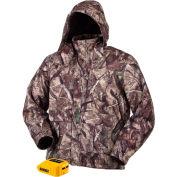 DeWalt® DCHJ062B-XL 20V/12V MAX* Camo Heated Jacket Only - XL
