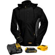 DeWalt® DCHJ066C1-XS 20V/12V MAX* Woman's Heated Jacket Kit - X-S