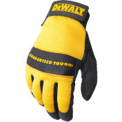 DeWalt® DPG20L All Purpose Synthetic Leather Glove L
