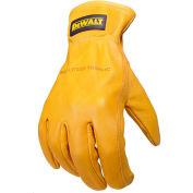 DeWalt® DPG31L Goatskin Driver Glove L - Pkg Qty 6