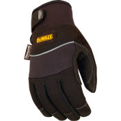 DeWalt® DPG755L Hipora Membrane Waterproof Insulated Glove L