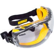 DeWalt® DPG82-11 ANSI Z87.1+ Concealer Goggle Clear A/F