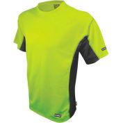 DeWalt® DST11-NPGB-L Non-Rated Short Sleeve T-Shirt L