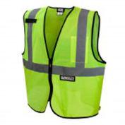 DeWalt® DSV220-M ANSI Class 2 Economy Mesh Vest M