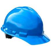 Radians GHR6 Granite™ Cap Style Hard Hat, 6 Point Ratchet, Blue