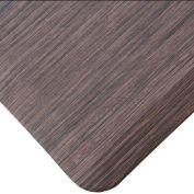 """Rhino Mats Comfort Craft Premium 3/4"""" Thick Feathergrain, 2' x 6' Red"""