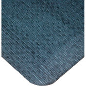 """Rhino Mats Comfort Craft Premium 3/4"""" Thick Sonora, 2' x 6' Blue"""