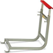 Single Pedestal Attachment 1800 for Raymond Products Desk Lifts