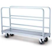 "Raymond Products 3988 Narrow Panel/Sheet Mover, 5"" Swivel Phenolic Casters"