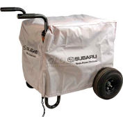 Subaru GEN COVER - MD Generator Cover - Medium