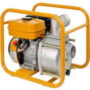 Subaru Semi-Trash Pump, Model PKX320ST, 3 Inch Suction/Discharge Port, 246 GPM