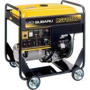 Subaru 12000 W RGV12100 Industrial / Commercial Generator