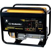 Subaru 3600 W RGX3600 Industrial / Commercial Generator
