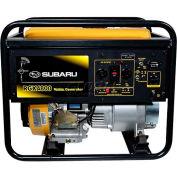 Subaru 4800 W RGX4800 Industrial / Commercial Generator