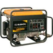 Subaru 6500 W RGX6500 Industrial / Commercial Generator