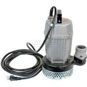 Subaru Submersible Pump, Model RPS65011, 2 Inch Suction/Discharge Port, 4600 GPH