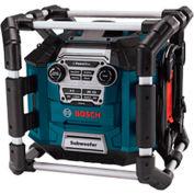 BOSCH® PB360S, Power Box™ 360 Jobsite AM/FM Stereo