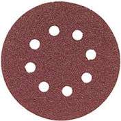 "BOSCH® RSP120 Self-Adhesive Sanding Discs 5"" 120 Grit PSA 25 Pk"