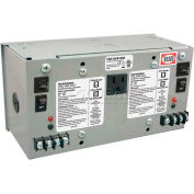 RIB® AC Power Supply PSH100A100A, Enclosed, Dual, 100VA, 120-24VAC