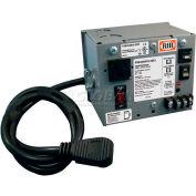RIB® AC Power Supply PSH40AB10-EXT2, Enclosed, Single, 40VA, 120-24VAC, 10A Breaker W/Cord