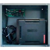 RIB® Enclosed UPS Interface Board PSH850-UPS-STAT, 850VA Switch/Breaker, 120VAC, Status