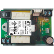 RIB® DC Power Supply PSM19A24DAS, Isolated, Linear, 120VAC, 1.5-28VDC, Adj. Output