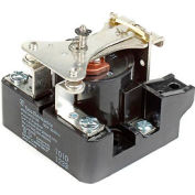 General Purpose Power Relay SPST-NO-DM, 240 Coil Voltage