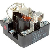 General Purpose Power Relay SPDT, 24 Coil Voltage