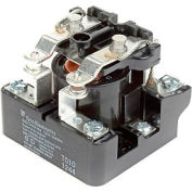General Purpose Power Relay DPST-NO, 24 Coil Voltage