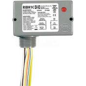 RIB® Enclosed Relay RIBH1C, 10A, SPDT, 10-30VAC/DC/208-277VAC