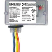 RIB® Enclosed Relays RIBL1C-DC-N4, 10A, NEMA 4/4X, SPDT, 10-30VDC, Low-Inrush