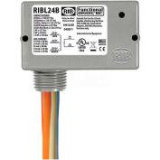RIB® Enclosed Latching Relay RIBL24B, 20A, 24VAC/DC