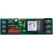 "RIB® Panel Relay RIBM2401B, 4"" x 1.25"", 20A, SPDT, 24VAC/DC/120VAC"