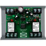"RIB® Panel I/O Expander RIBMN24Q2C, 2.75"", 15A, 2-SPDT, 24VAC/DC, 0-5VDC Control W/MT212-4"