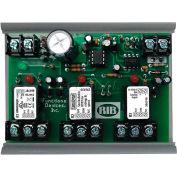"RIB® Panel I/O Expander RIBMN24Q3C, 2.75"", 15A, 3-SPDT, 24VAC/DC, 0-5VDC Control W/MT212-4"