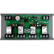 "RIB® Panel I/O Expander RIBMN24Q4C, 2.75"", 15A, 4-SPDT, 24VAC/DC, 0-5VDC Control W/MT212-6"