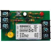 "RIB® Track Mount Relay RIBMNH1C / 2.75"" / 15A / SPDT / 10-30VAC / DC / 208-277VAC"