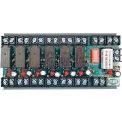 """RIB® Fan Safety Alarm Circuit RIBMNLB-6, 2.75"""", 24 VAC, 6 Inputs"""