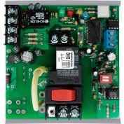 "RIB® LonWorks Panel Relay RIBMW24SB-LNAI, 4"", 20A, SPST, 24VAC/DC, HOA, Digital Input, Therm"