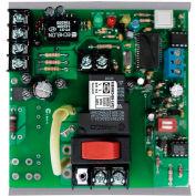 "RIB® LonWorks Panel Relay RIBMW24SB-LNT2, 4"", 20A, SPST, 24VAC/DC, HOA, Digital Input, T2 Therm"