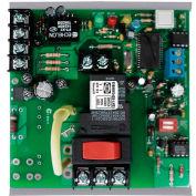"RIB® LonWorks Panel Relay RIBMW24SB-LNT3, 4"", 20A, SPST, 24VAC/DC, HOA, Digital Input, T3 Therm"