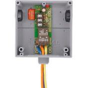 RIB® Enclosed Relay RIBT2401B, Hi/Low Sep. 20A, SPDT, 24VAC/DC/120VAC